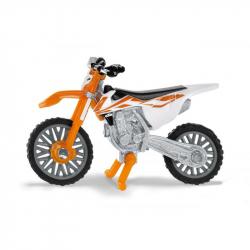 SIKU Blister Motocykl KTM SX-F 450