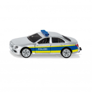 SIKU Blister - policejní auto