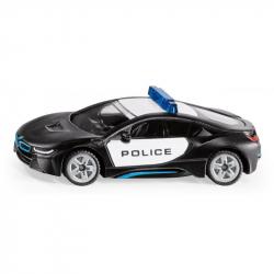 SIKU Blister - BMW i8 US Police