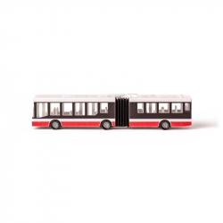 SIKU česká verze - autobus v českých barvách