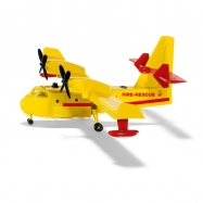 SIKU Super - Samolot pożarniczy
