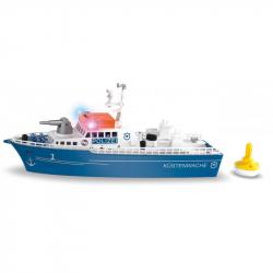 Siku World - policajný čln