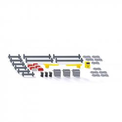 SlKU World - Doplňky pro městský provoz