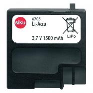 SIKU Control - RC poháněcí baterie 88 x 57 x 35 mm