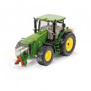 SIKU Control - RC traktor John Deere 8345R s dálkovým ovládáním 1:32