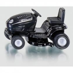 Kovový model - Siku Blister - Žacie traktor