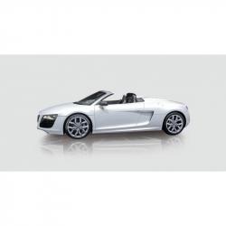 Kovový model auta - SIKU Blister - Audi A8 Spyder