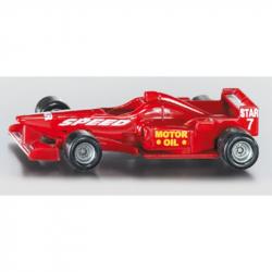 Kovový model auta - Siku Blister - Závodné auto Formula 1