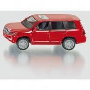 Kovový model auta - SIKU Blister - Toyota Landcruiser