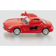 Kovový model auta - SIKU Blister - Mercedes SLS