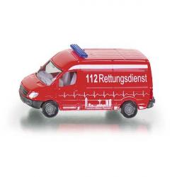 Siku Blister - Ambulance