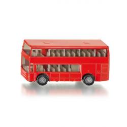 Siku Blister - Autobus dvojposchodový