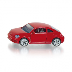 Kovový model auta - SIKU Blister - VW Beetle