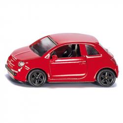 Kovový model auta - SIKU Blister - Fiat 500