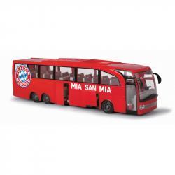 Autobus FC Bayern Touring Bus 30 cm