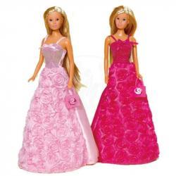 Panenka Steffi Gala Princess, 2 druhy