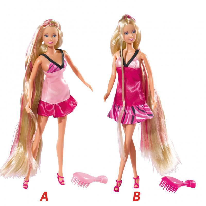 Bábika Steffi Ultra Hair