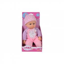 Bábika Laura Baby Doll 30 cm