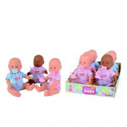 New BABY born® Lalka pije, sika, 30 cm, akcesoria