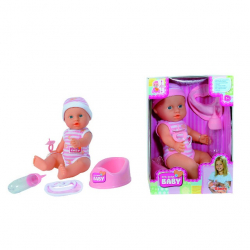 New BABY born® lalka Darling 30 cm, dwa rodzaje