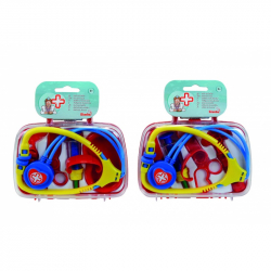 Doktorský kufrík, 2 druhy
