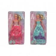 Panenka Steffi Princezna, třpytivé šaty, 2 druhy