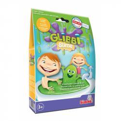 Glibbi Slime Sliz zelený, DP10