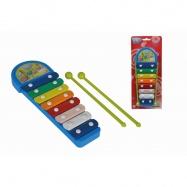 SIMBA ksylofon dziecięcy MMW, 8 klawiszyy