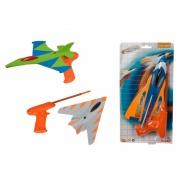 Vystřelovací letadlo, 3 druhy