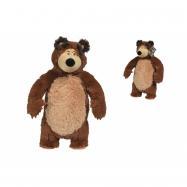 Máša a medvěd Plyšový medvěd 40 cm