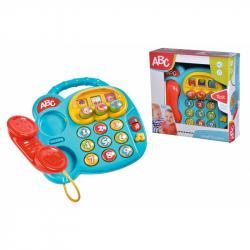 Baby telefón