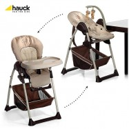 Jídelní židlička Sit'n Relax 2v1 zoo