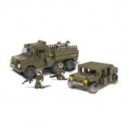 Sluban Army M38-B0306 Rangers hlídka
