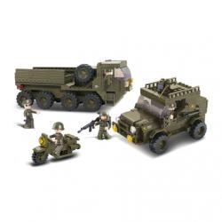 Sluban Army M38-B0307 Servisná jednotka