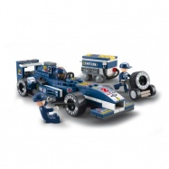 Sluban Formule 1 M38-B0351 Formule s kompresorem