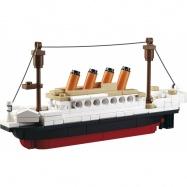 Sluban Titanic M38-B0576 Titanic malý