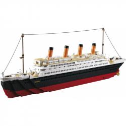 Sluban Titanic M38-B0577 Titanic veľký