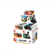 Sluban Builder M38-B05398 4 Veřejná doprava 1ks C taxi