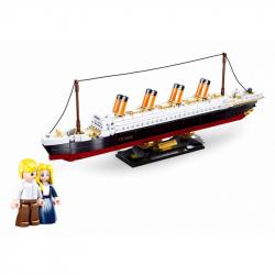 Sluban Titanic M38-B0835 Medium Titanic