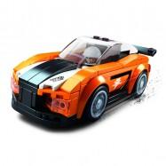 Sluban Car Club M38-B0633B Bobcat