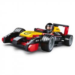 Sluban Car Club M38-B0677 Formule 1