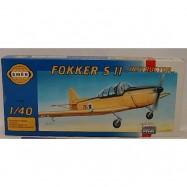 Fokker S 11