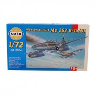 Messerschmitt Me 262 B-1a/U1 1:7