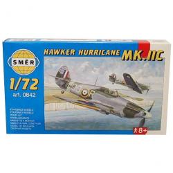 Hawker Hurricane MK.IIC  1:72