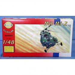 Vrtuľník Mi 2 1:48