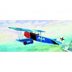Smer 0803 Fokker D-VII 15,2x19,3cm