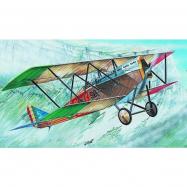 Model Ansaldo S.V.A.5 1:48 16,3 x 18,2 cm