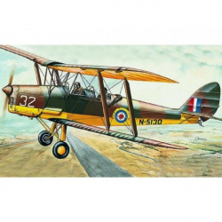 Smer 0811 D.H. 82 Tiger Moth 15,4x19cm