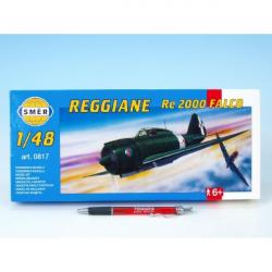 Smer 0817 RE.2000 Falco 16,1x22cm
