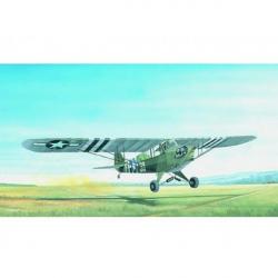 Smer 0822 Piper L4 Cub 13,5x21,5cm